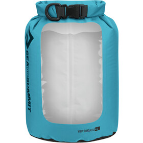 Sea to Summit View Dry Sack regular, blue